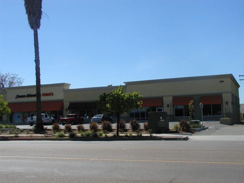 505 N Broadway, Escondido, CA 92025