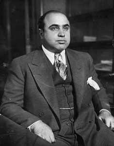 February 2019 Monthly Letter Al Capone